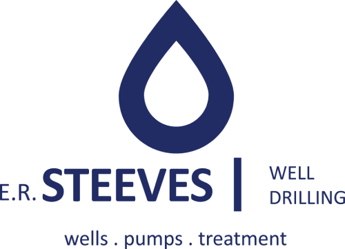 E R Steeves Ltd - logo